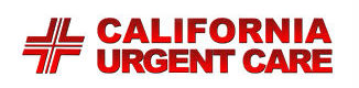 California Urgent Care Center Logo